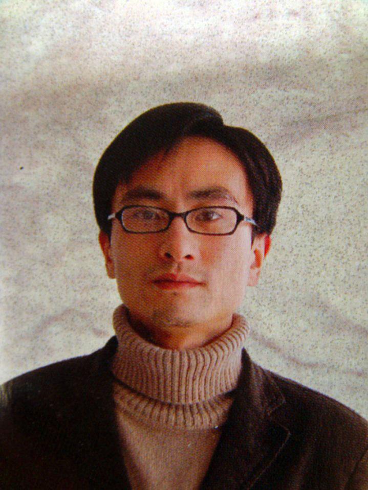宜興紫砂壺作家【周 興】